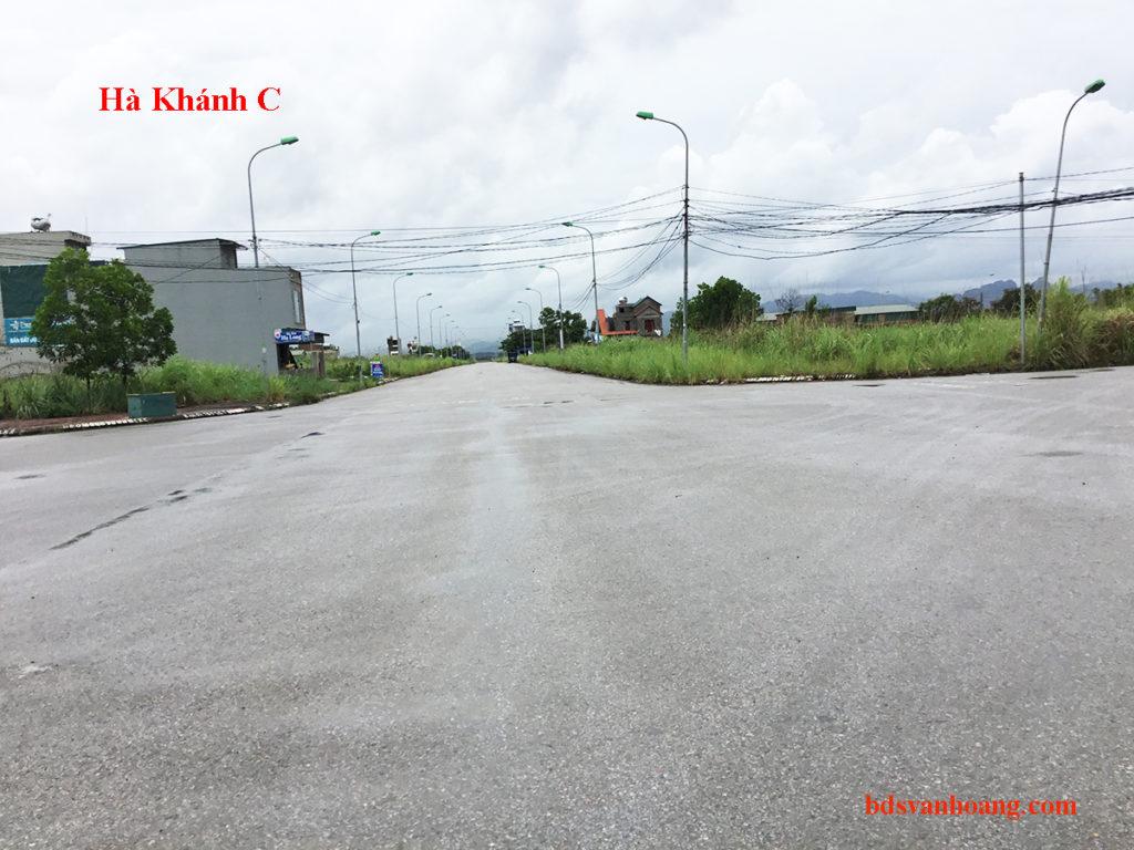 Hà Khanh C