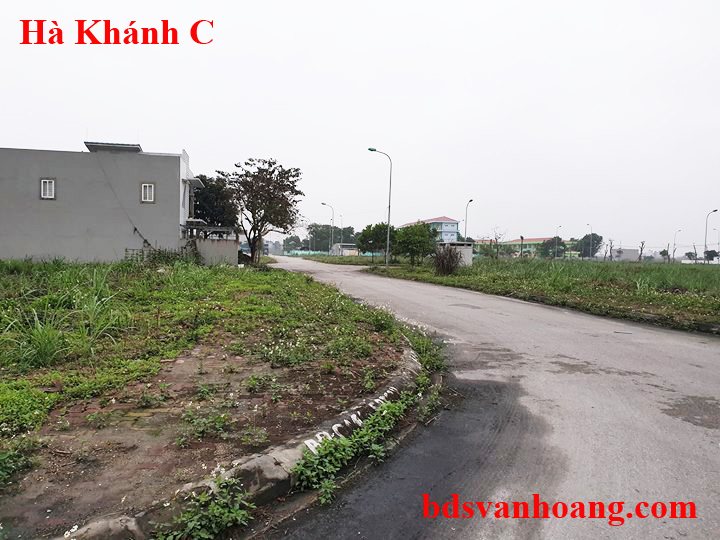 Hà Khánh C