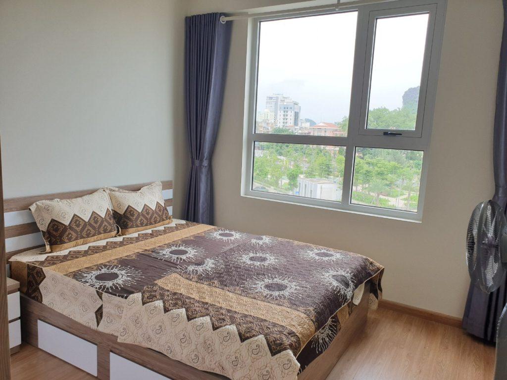 phòng ngủ sapphire