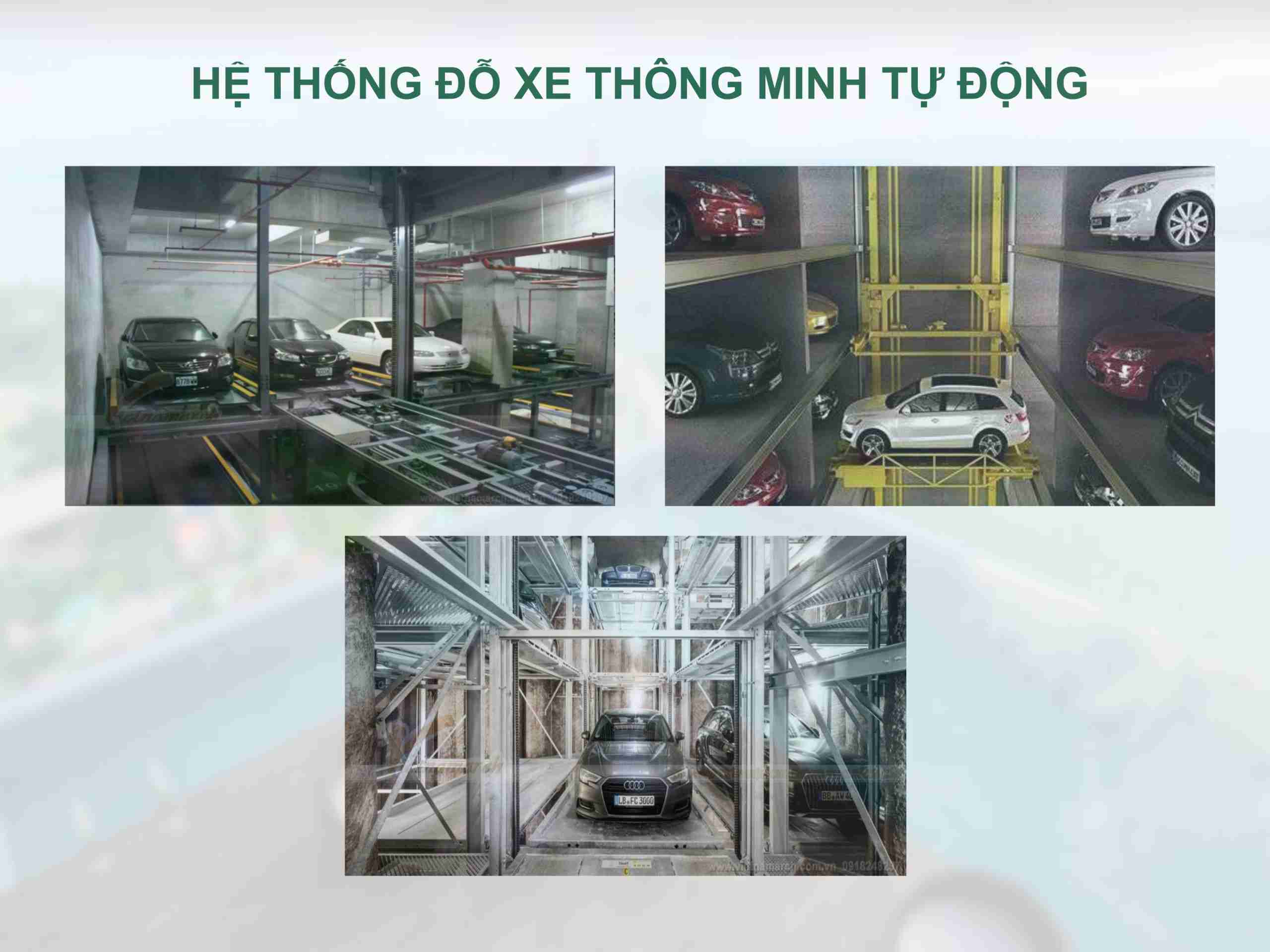 bai-do-xe-thong-minh-green-diamond