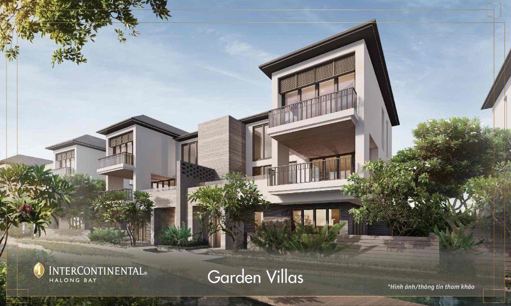 InterContinental Halong Bay - Garden Villas